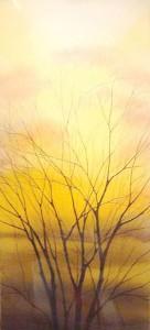 朝霧の光景 | Morning Mist