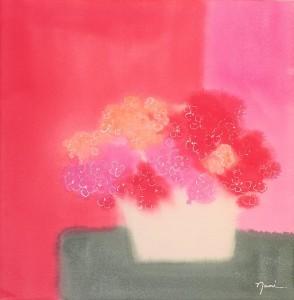 色彩のゼラニュームⅠ | Geranium in Colors I